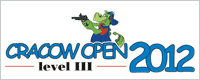 Cracow Open 2012