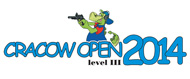 Cracow Open 2014