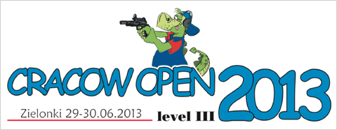 Cracow Open 2013